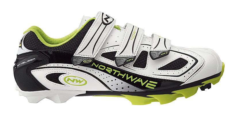 wiggle.com.au | Northwave Sparta MTB Shoes 2013 | Offroad Shoes