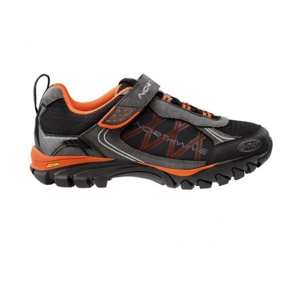Northwave Mission SPD MTB / Trekking Cycling Shoes size 42