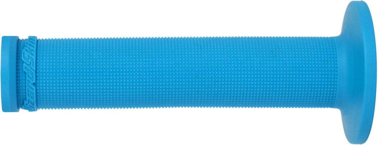 Lizard-Skins-Aaron-Chase-BMX-MTB-Handlebar-Grips-BLUE