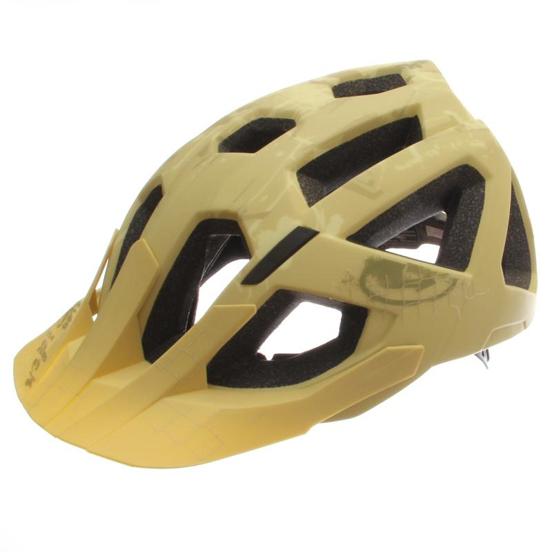 Limar X Ride MTB Cycling Helmet Size 55-61cm SAND